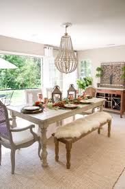 How To Set A Table With Nate Berkus Decorating Pinterest by 276 Best Dining Rooms Images On Pinterest Farmhouse Decor
