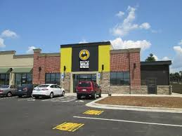 Patio Grill Sanford Front Entrance Picture Of Buffalo Wild Wings Grill U0026 Bar
