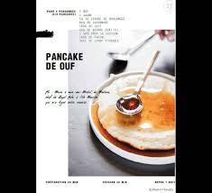 cuisine de ouf du pancake de ouf par christophe michalak