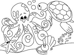 sea coloring pages marvelous brmcdigitaldownloads com
