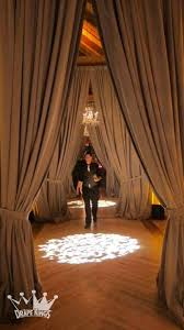 pipe and drape rental nyc 11 best drape chicago images on chicago