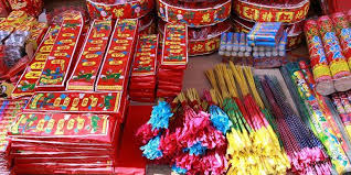 firecrackers for sale assam fireworks traders booked in jorhat