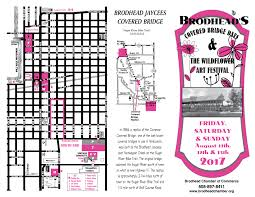 brodhead tourism special events