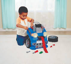 kid play car kid connection car engine and race track set new ebay