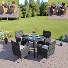 Rattan Garden Furniture Patio  Outdoor EBay - Rattan outdoor sofas