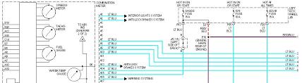 1999 rav4 fuel gauge wiring diagrams wiring diagrams