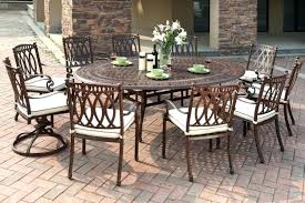 Cast Aluminum Patio Tables Cast Aluminum Patio Furniture Clearance Redhome Info