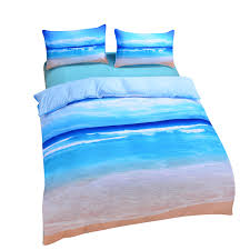 Starfish Comforter Set Starfish And Ocean Bedding Sets