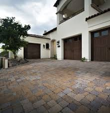 How To Clean Patio Flags How To Remove Tire Marks From Concrete Paver Driveway Guide