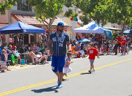 Tolay Pumpkin Patch Petaluma by Novato 4th Of July Parade Results And The Winners Are Novato