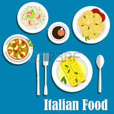 cuisine italienne cannelloni les plats populaires de la cuisine italienne avec pâtes farcies de