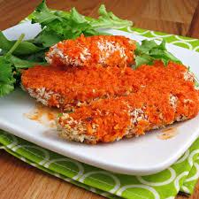 baked buffalo chicken tenders alida u0027s kitchen