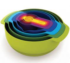 cool cooking tools cool smart kitchen tools joseph joseph nest 9 plus cool