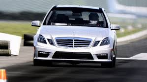 top gear mercedes e63 amg mercedes e63 amg around top gear test track