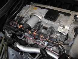 bmw vanos system design u0026 common faults