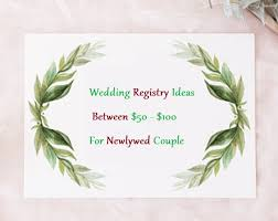 wedding registry ideas wedding registry ideas