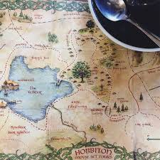 World Map Tablecloth by Carla Alexander Hellocarbar Twitter