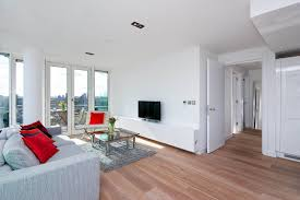 2 bedroom apartment in the avant garde tower shoreditch e1