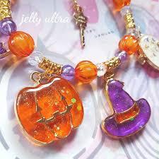 halloween charm bracelet gothiclolita sur twipost com
