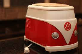 Campervan Toaster Vw Camper Furniture That You Need In Your Home