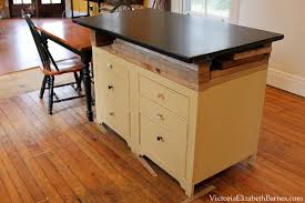 building a kitchen island with cabinets kitchen alluring diy kitchen island from cabinets front diy