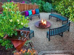 Backyard Patio Ideas Diy by Backyard Fire Pit Ideas Diy Patio Decoration