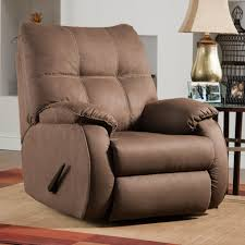 Swivel Recliner Chairs Swivel Recliner Chairs Fabric 360 Degree Swivel Recliner With
