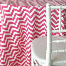 Dark Pink Shower Curtain by