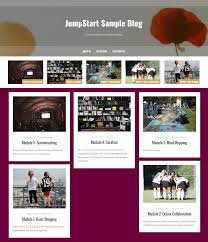 jumpstart a technology course for thoughtful educators the