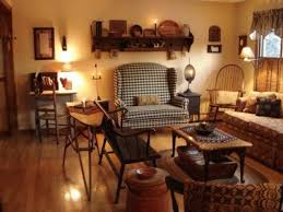 Primitive Home Decor by Awesome Primitive Decorating Ideas For Living Room Images Home