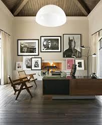 Home Office Interiors by Peek Inside Kourtney Kardashian Home Office Design In California