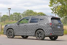 lowered subaru forester 2019 subaru forester spied testing on public roads autoguide com