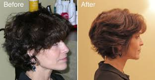 deva curl short hair curly haircuts before after expert curly hair styling