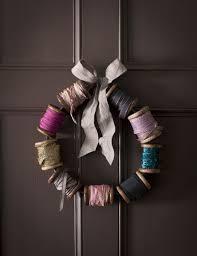 54 best minimalist wreaths images on decor
