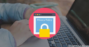 pirvacy policy the guide to writing the privacy policy for your