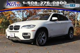 bmw ct used bmw x6 for sale in hartford ct edmunds