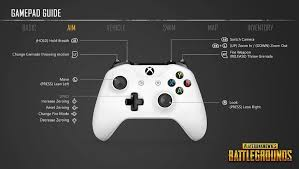 pubg 4x zeroing pubg xbox controls guide playerunknown s battlegrounds
