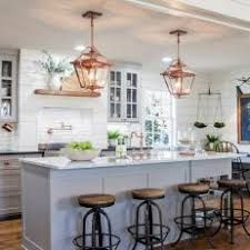 hanging lights kitchen copper pendant lights kitchen photos hgtv thedailygraff com