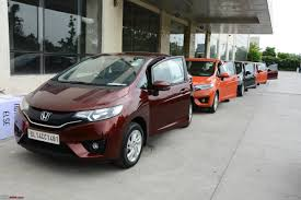 honda jazz official review page 118 team bhp