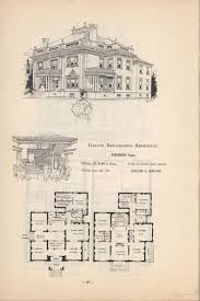 Victorian House Blueprints Victorian House Plans Home Layout Best Images On Pinterest