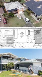 Modern Beach House by Home Tour U002770s Brick Box Transformed Into A Modern Beach House