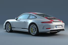 porsche r porsche 911 r and komenda u0027s car body design hashsign eu