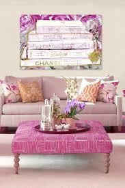sofa rosa a pink to give a touch of in the living room