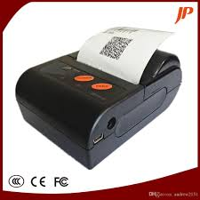 58mm mobile android printer thermal receipt printer android