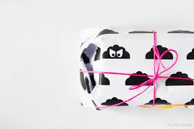 Halloween Gift Wrap - halloween gift wrap funkytime