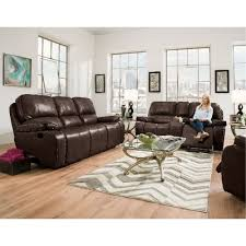 Reclining Sofa And Loveseat by Midnight Brown Manual Reclining Sofa U0026 Loveseat Jamestown Rc