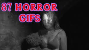 top 87 gifs assustadores scary gifs youtube