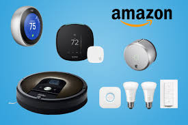 amazon echo gadgets that use alexa to control your home money