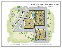 reveal on cumberland apartments for rent fishers in