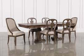 Brown Dining Room Dining Room Sets To Fit Your Home Decor Living Spaces